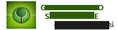 Centrum Ogrodnicze Andrzej Sienicki Logo